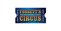 Fossets Circus recommend joe daily close-up magician